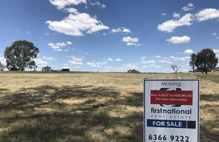Picture of Lot 2 - 184 Euchareena Road, Molong NSW 2866