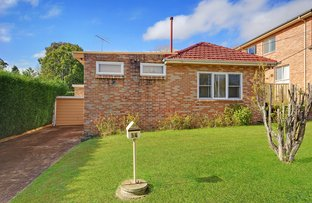 Picture of 54 Old Berowra Road, Hornsby NSW 2077