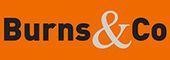 Logo for Burns & Co Real Estate