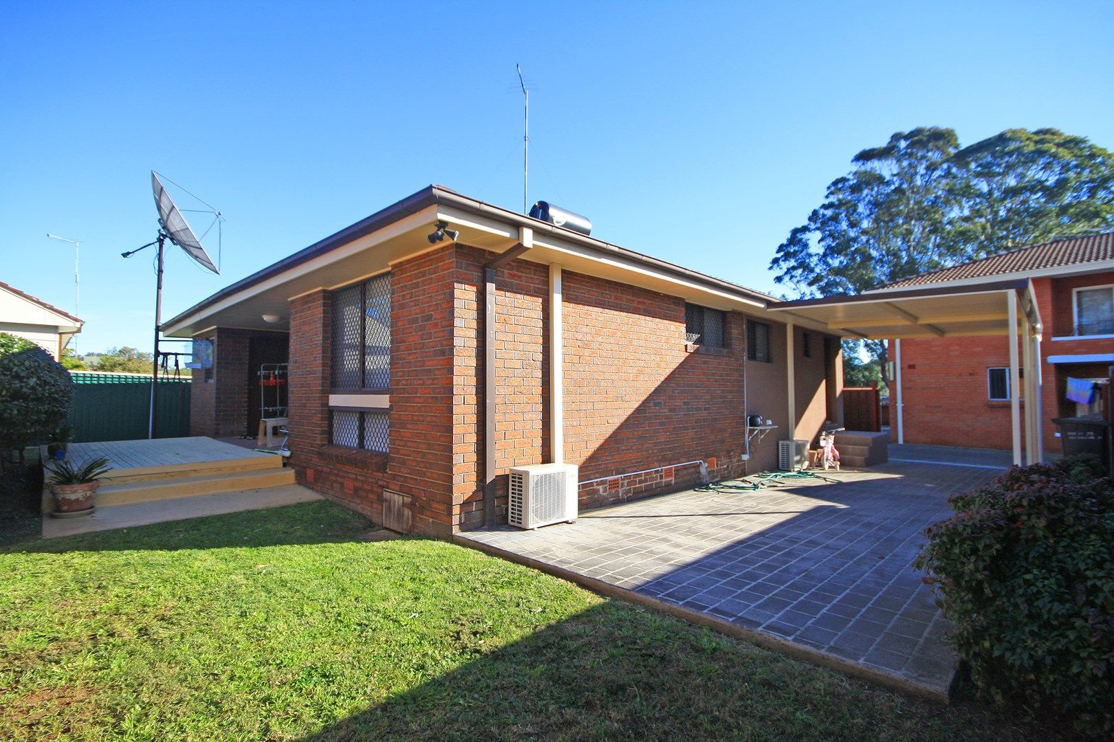 11/25 Trafalgar Street, Glenfield NSW 2167, Image 0
