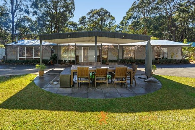 Picture of 6 George Street, KINGLAKE VIC 3763
