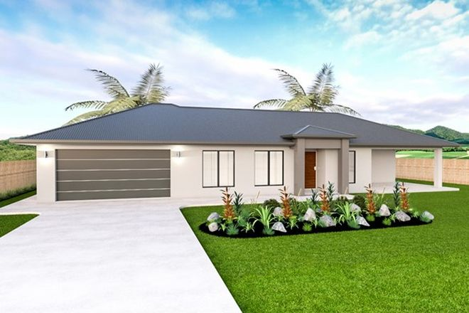Picture of Lot 2008 Bamford Close, SMITHFIELD QLD 4878