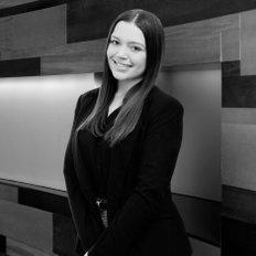 Daniella McKinley, Leasing - Assistant Agent