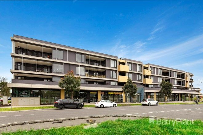 Picture of 313/24 Oleander Drive, MILL PARK VIC 3082