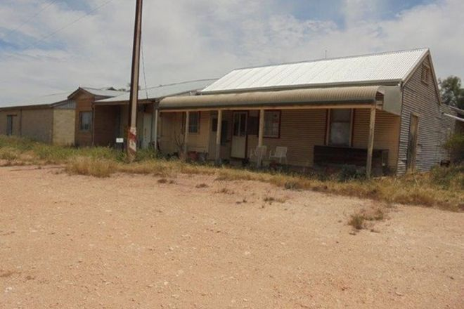 Picture of 5 Ogilvie Terrace, GALGA SA 5308