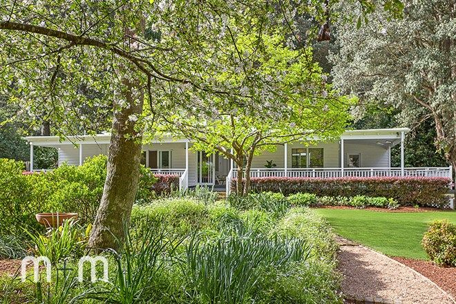 Picture of 608 Lady Wakehurst Drive, LILYVALE NSW 2508