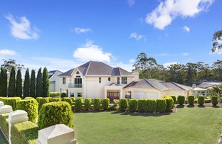 26 Larissa Avenue, West Pennant Hills NSW 2125