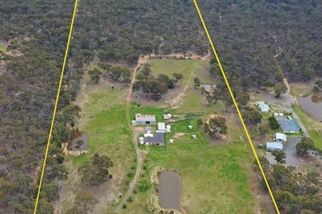Picture of 248 Winfarthing Road, MARULAN NSW 2579