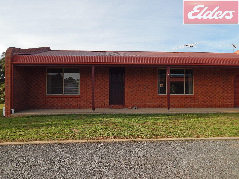 9/144 Federation Avenue, Corowa NSW 2646, Image 0