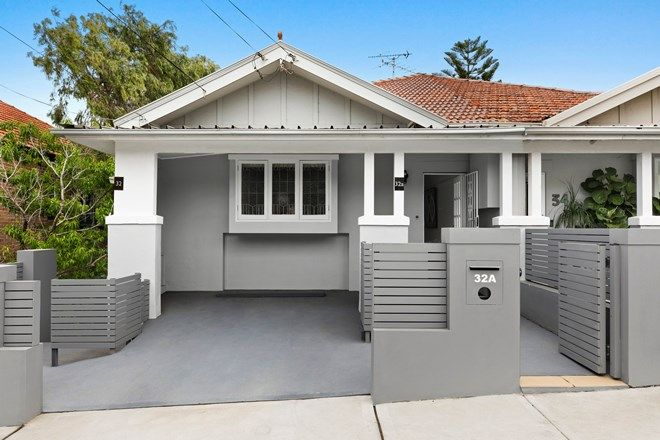 Picture of 32A Keith Street, CLOVELLY NSW 2031