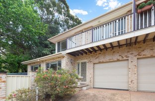 Picture of 4/25 Como Road, Oyster Bay NSW 2225