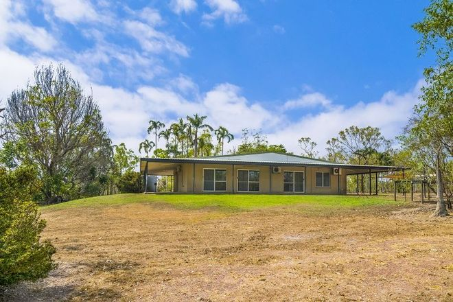 Picture of 65 Wheewall Road, LIVINGSTONE NT 0822