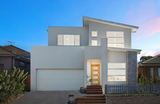 Picture of 43 Andrew Street, Riverstone NSW 2765