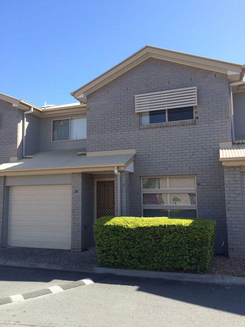 24/439 Elizabeth Avenue, Kippa-Ring QLD 4021, Image 0