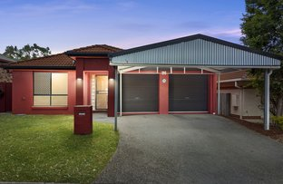 Picture of 11 Goldeneye Place, Forest Lake QLD 4078