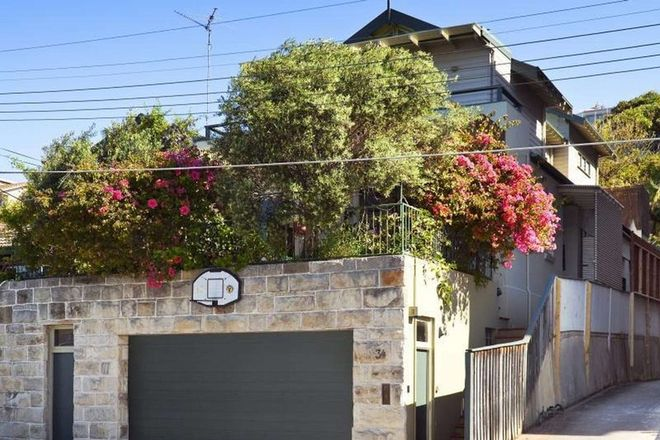 Picture of 34 Pacific Street, BRONTE NSW 2024