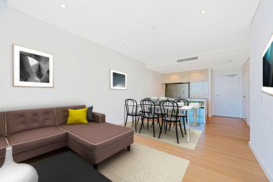 1107/6-10 Atchison Street, St Leonards NSW 2065, Image 2
