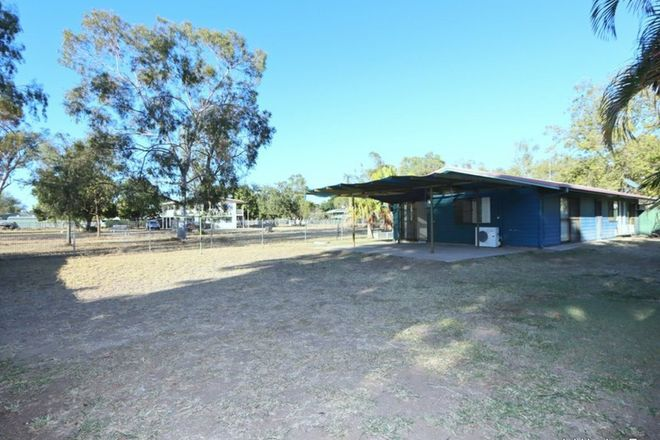 Picture of 124 Opal St, EMERALD QLD 4720