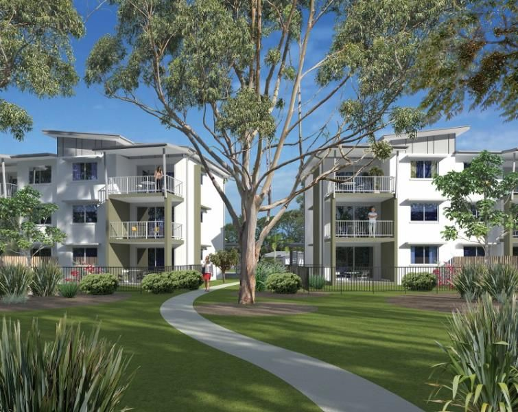 201/25 Chancellor Village Boulevard, Sippy Downs QLD 4556, Image 0