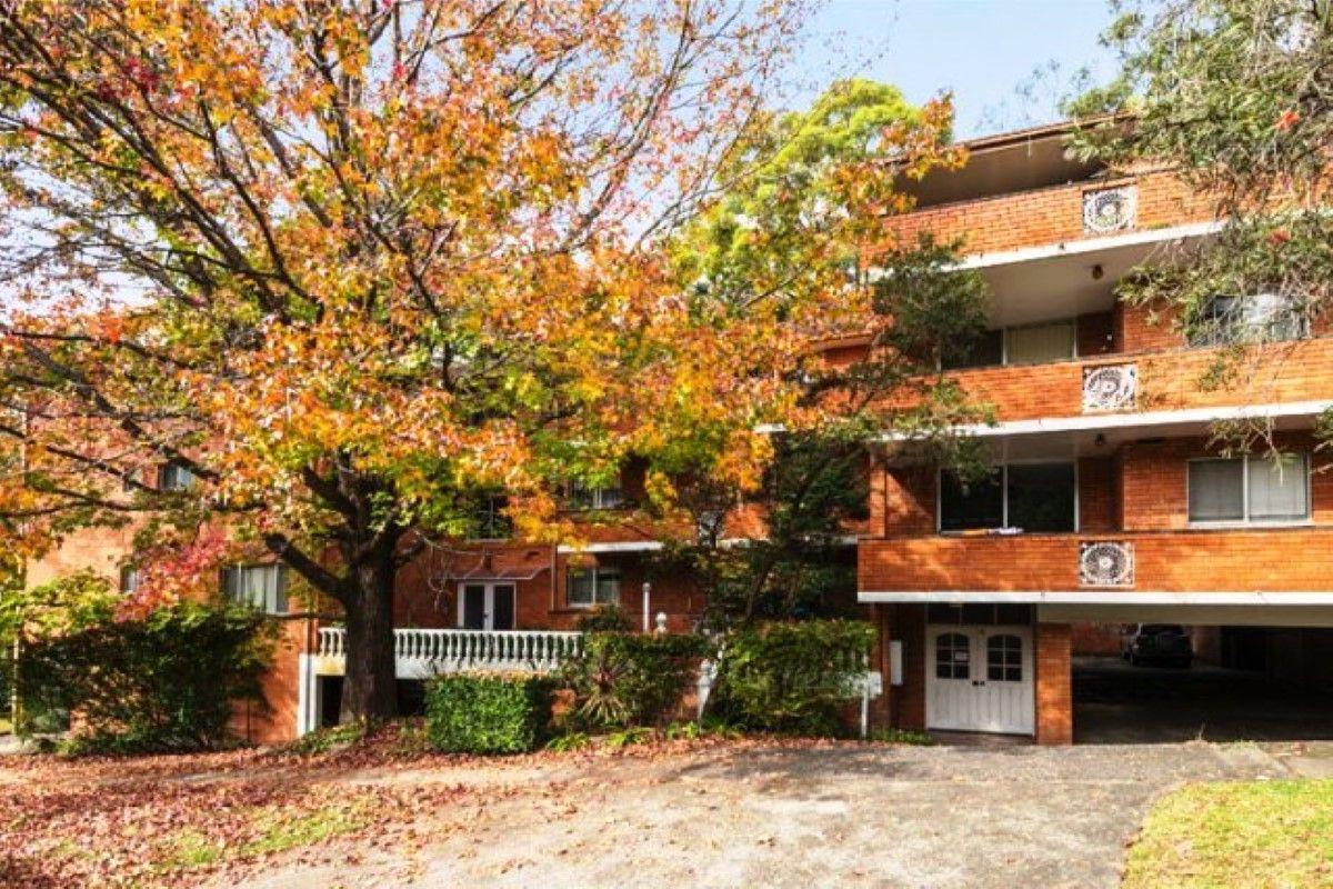 13/4 Benton Avenue, Artarmon NSW 2064, Image 0
