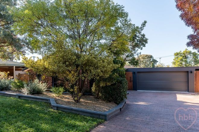 Picture of 26 Enid Lorimer Circuit, CHISHOLM ACT 2905