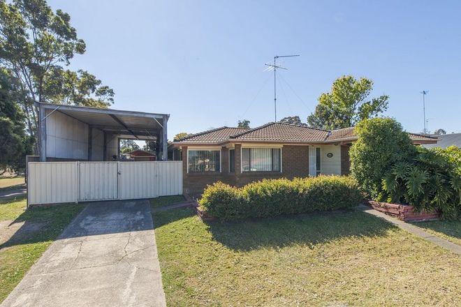 67 Borrowdale Way, CRANEBROOK NSW 2749