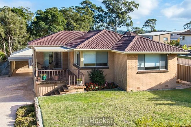 Picture of 4 Alam Street, WARNERS BAY NSW 2282