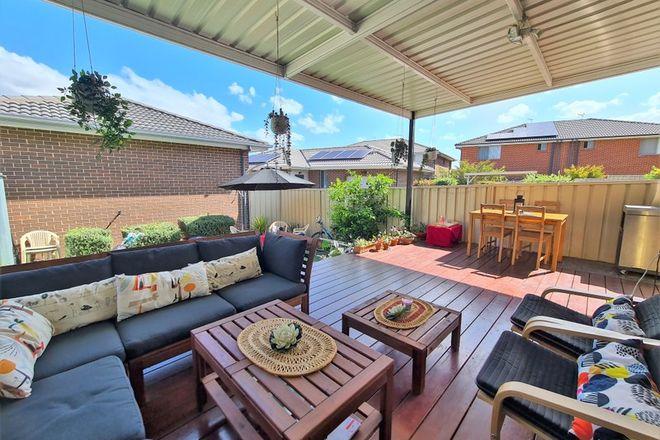 Picture of 2/54 Camilleri Avenue, QUAKERS HILL NSW 2763