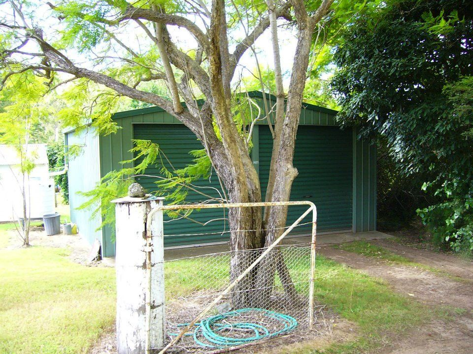 144 Gregors Creek Rd, Gregors Creek QLD 4313, Image 1
