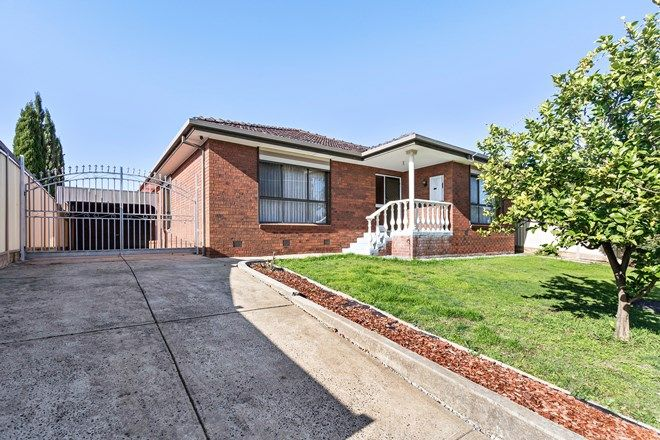 Picture of 30 Wodonga Crescent, THOMASTOWN VIC 3074