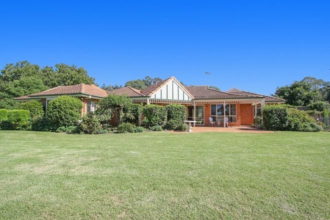 Picture of 112 Sarah Street, GEROGERY NSW 2642