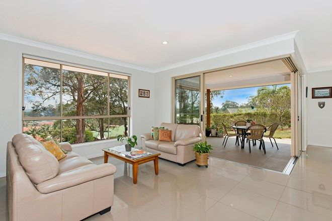 Picture of 5 Candlebark Court, LAKEWOOD NSW 2443