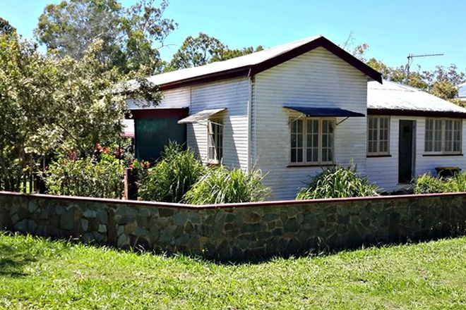 Picture of 14 Ascham St, RAVENSHOE QLD 4888