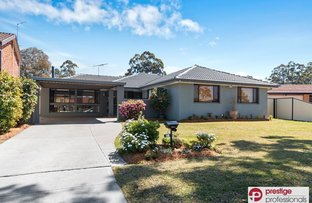 Picture of 38 Lavington Avenue, Chipping Norton NSW 2170