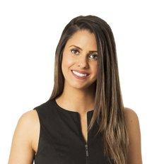 Cheryl Lynch, Sales representative