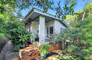 Picture of 34 Newcomen Street, Indooroopilly QLD 4068