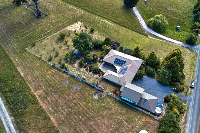 Picture of 108 Station Road, LILYDALE TAS 7268