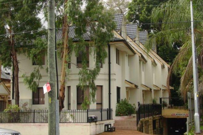 Picture of 5/82 O'Connell, NORTH PARRAMATTA NSW 2151