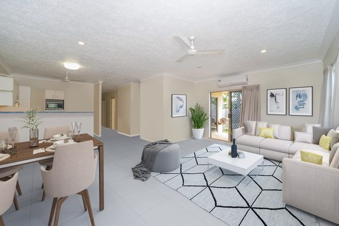 Picture of 4/120-122 Robertson Street, RAILWAY ESTATE QLD 4810