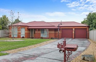 Picture of 6 Danehill Court, Invermay Park VIC 3350