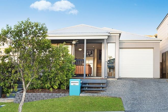 Picture of 51 Troost Circuit, BELLBIRD PARK QLD 4300