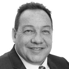 Barney Fleiser, Sales representative
