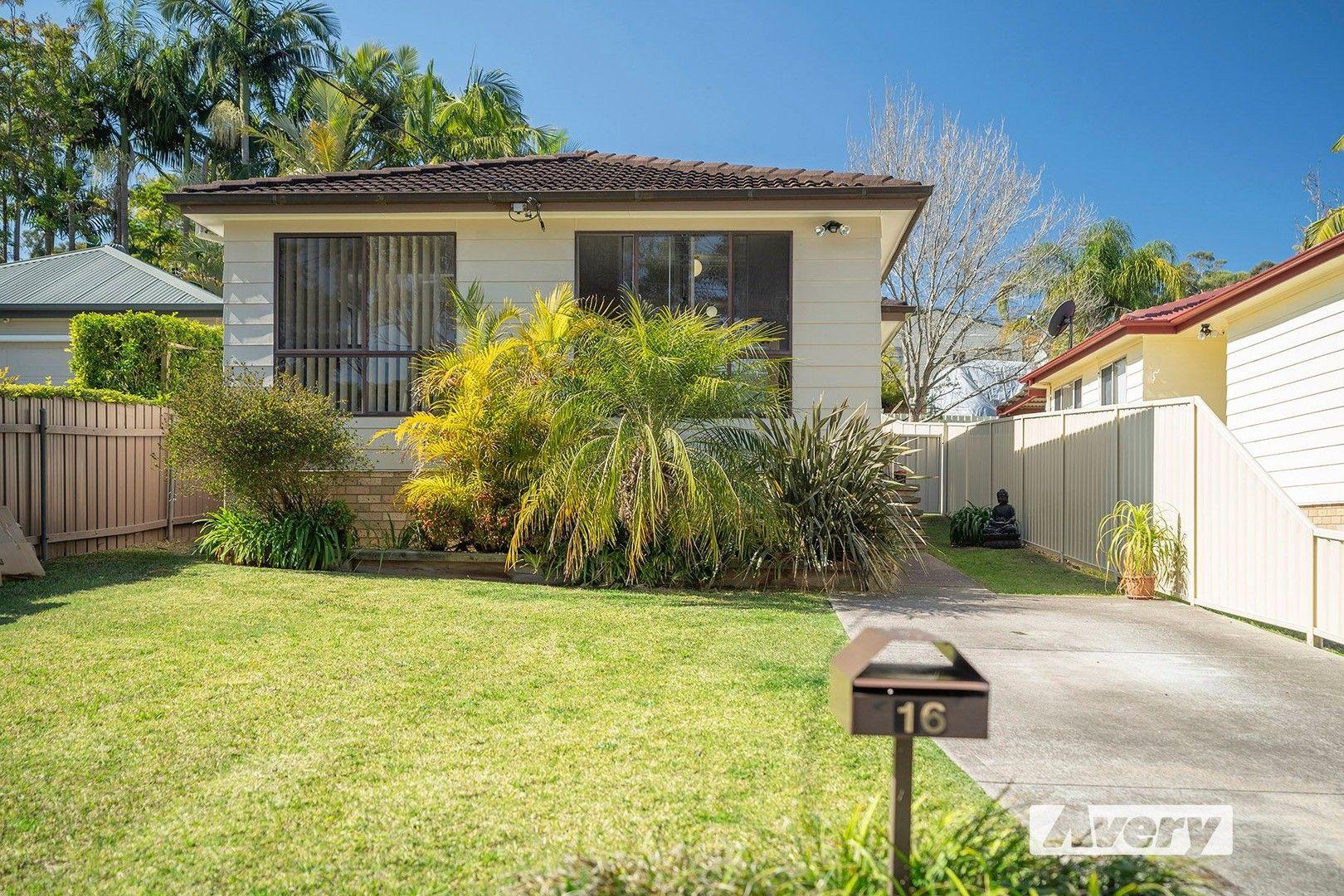 16 Foyle Street, Blackalls Park NSW 2283, Image 0