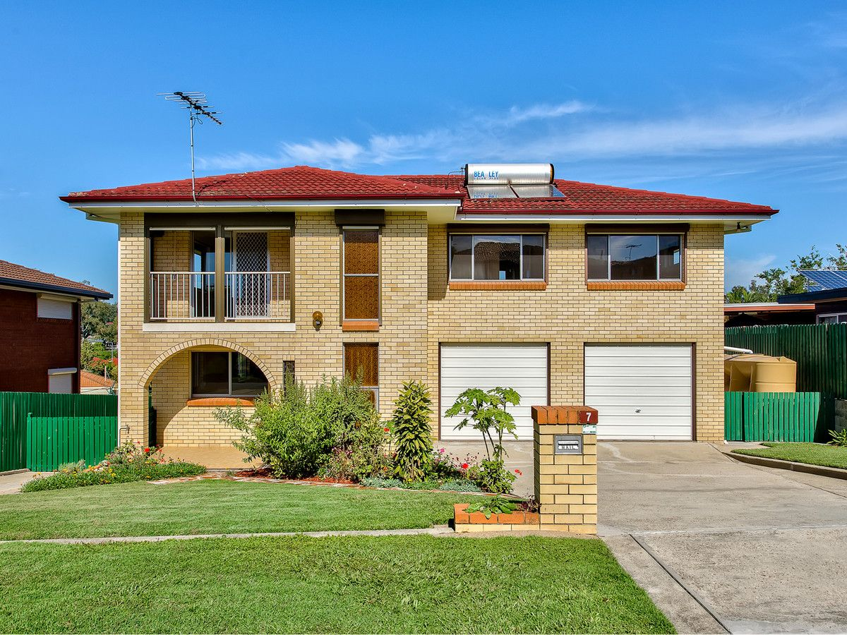 7 Covey Street, Chermside West QLD 4032, Image 0