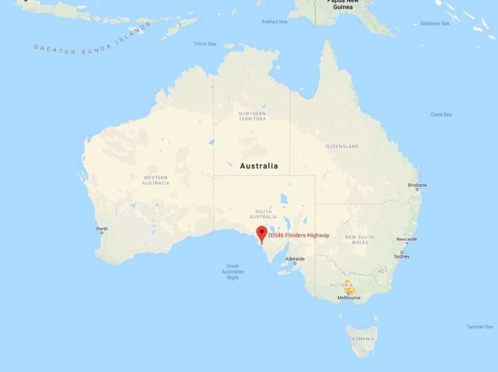 20546 Flinders Highway, Elliston SA 5670, Image 1