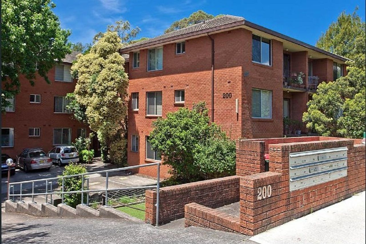 4/200 Longueville  Road, Lane Cove NSW 2066, Image 0