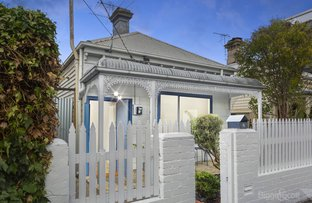 Picture of 6 Peers Street, Richmond VIC 3121