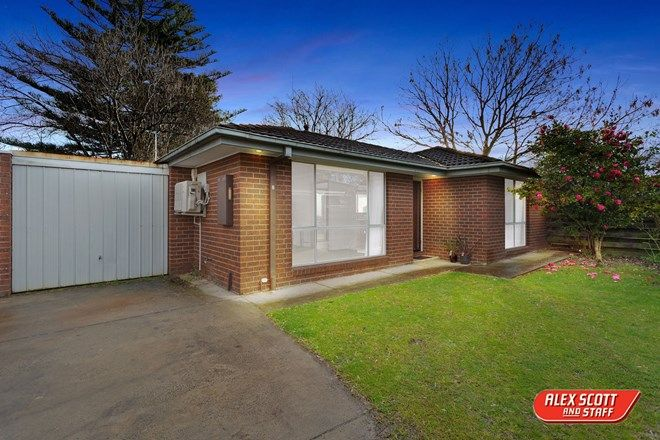 Picture of 2/11A Rosebery Street, LANG LANG VIC 3984
