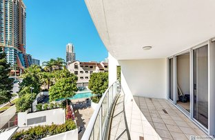 Picture of 333/21-31 Cypress Ave, Surfers Paradise QLD 4217