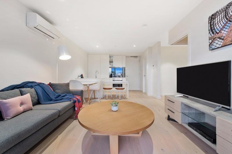 206/150 Dudley Street, West Melbourne VIC 3003, Image 2